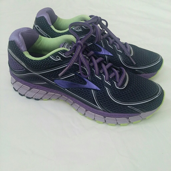 2277d6f91b3 Brooks Shoes - SALE Brooks Adrenaline GTS 16 running shoes 10